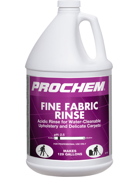 Fine Fabric Rinse