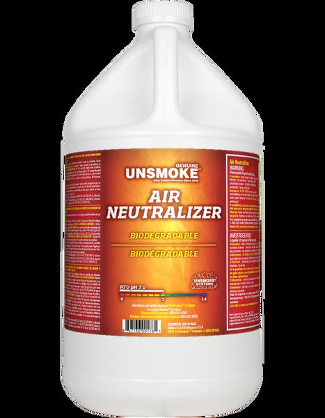 Unsmoke Air Neutralizer