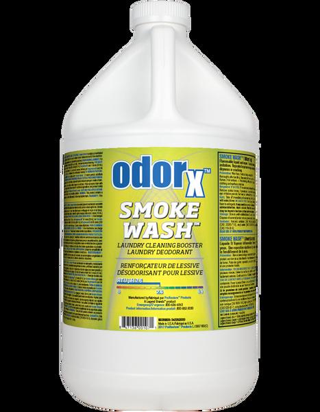 ODORx Smoke Wash
