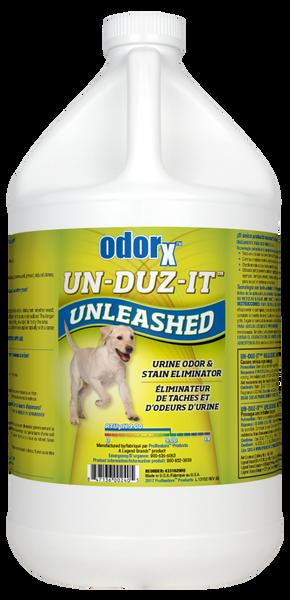 ODORx Un-Duz-It Unleashed