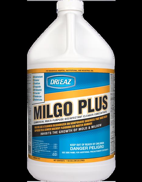 Milgo Plus