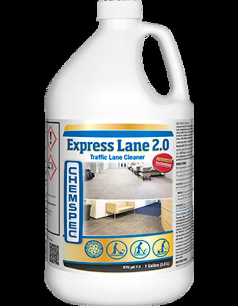 Express Lane 2.0 Traffic Lane Cleaner