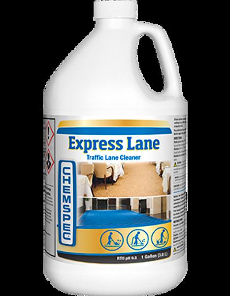 Express Lane Traffic Lane Cleaner