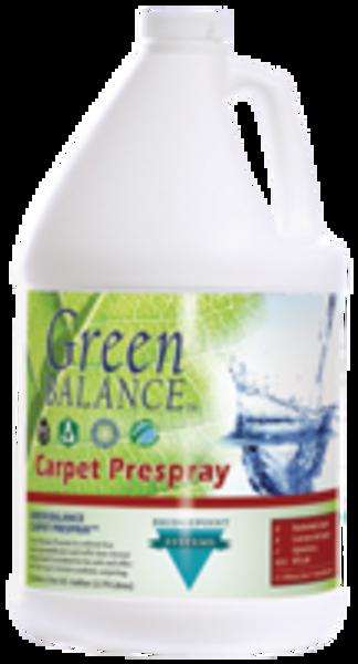 Green Balance Carpet Prespray