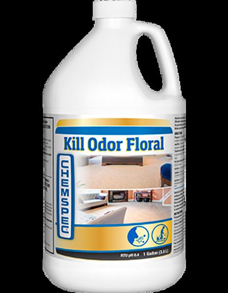 Kill Odor Floral