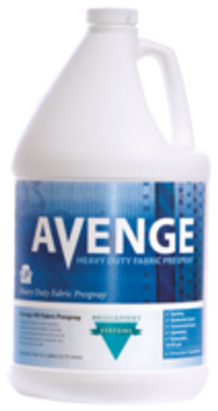 Avenge HD Odorless Fabric Prespray