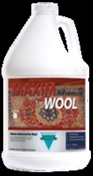 Maxim Advanced for Wool