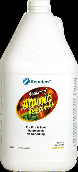 Benefect Atomic Degreaser