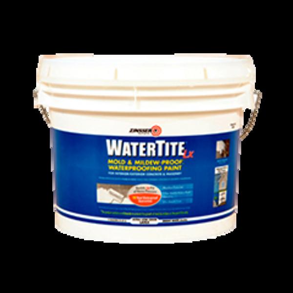 WATERTITE®-LX Mold & Mildew-Proof™* Waterproofing Paint