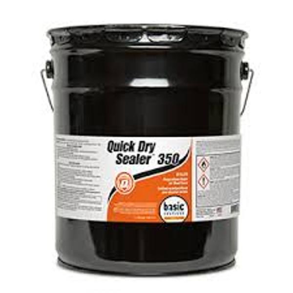 Quick Dry Sealer 350 voc compliant