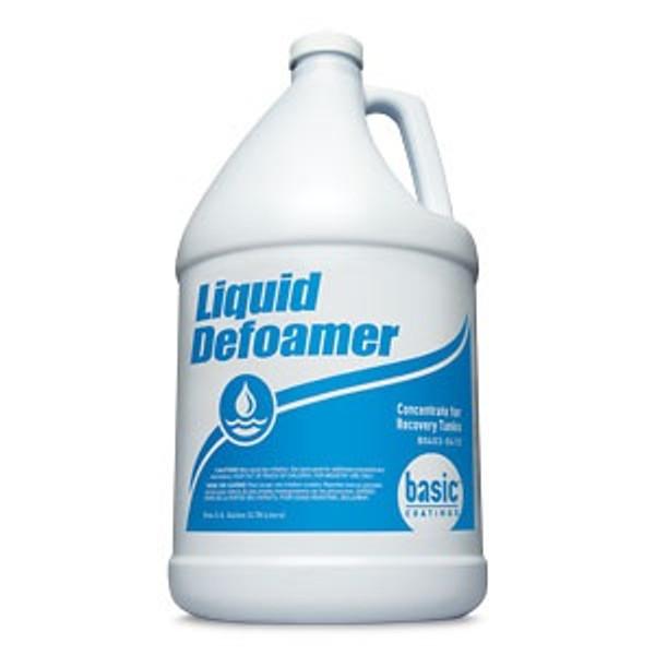 Liquid Defoamer (Gallon Size)