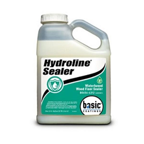Hydroline Floor Sealer