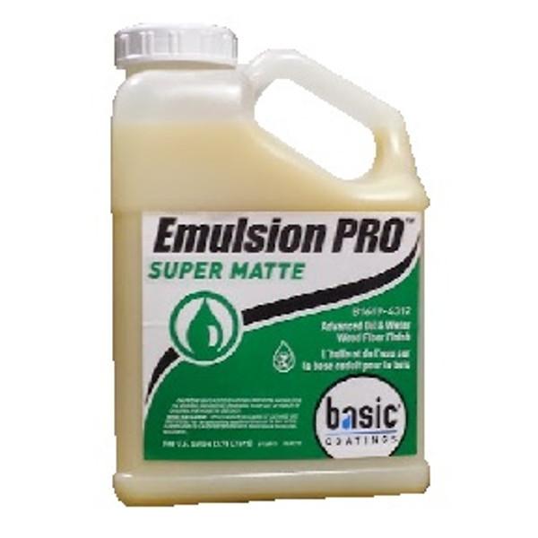 Emulsion PRO Super Matte Gal
