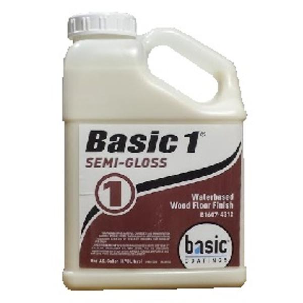 BASIC 1 Semi-Gloss GAL