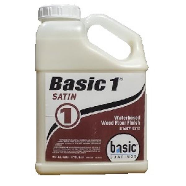 BASIC 1 SATIN 1GAL