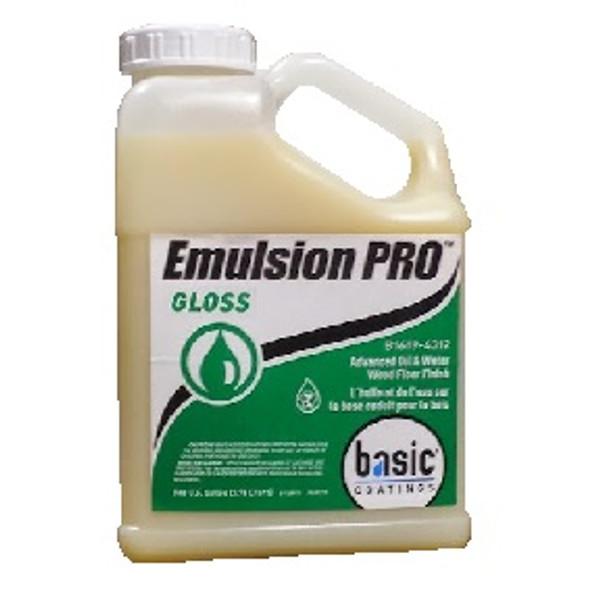 Emulsion PRO Gloss Gal