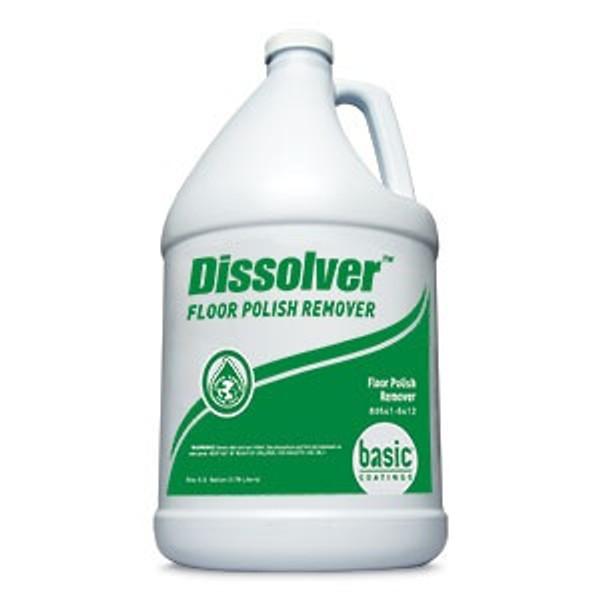 Dissolver Acrylic Finish Remover (Gallon Size)