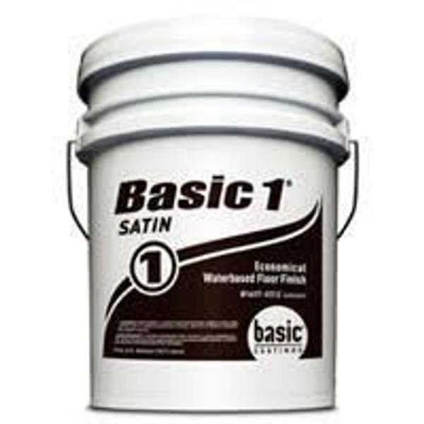BASIC 1 SATIN 5GAL