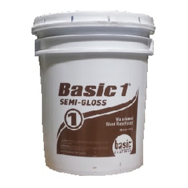 BASIC 1 Semi-Gloss 5GAL