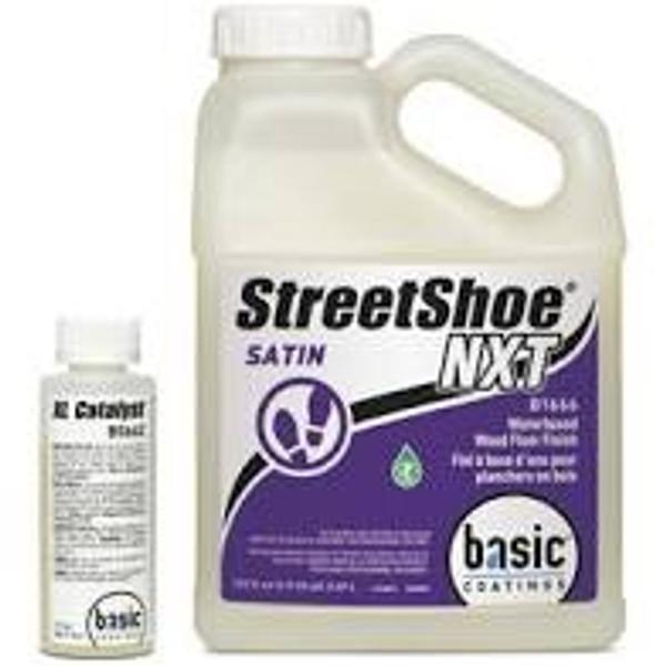 StreetShoe NXT SATIN gal w/catalyst