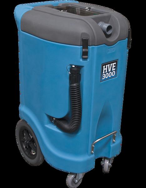 HVE 3000 Flood Pumper