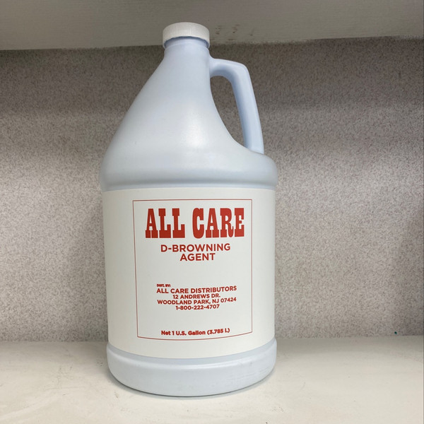 ALL CARE D-Browning Agent