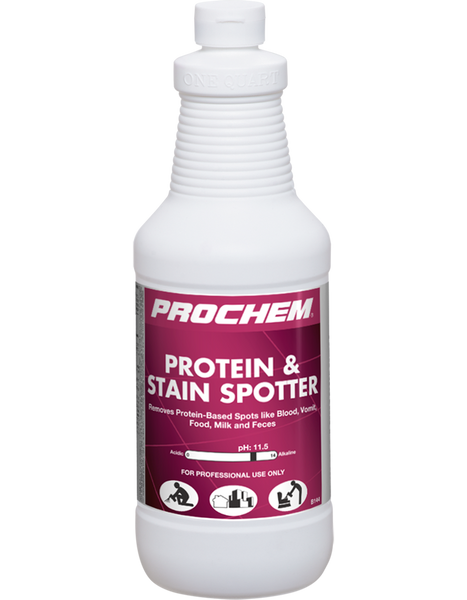 Protein and Stain Spotter (Qt)