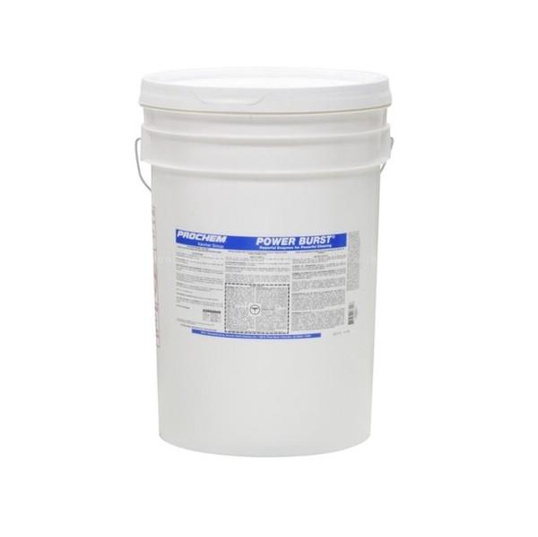 Power Burst® (40 lbs Pail)