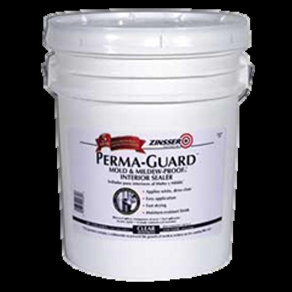 PERMA-GUARD™ Mold & Mildew-Proof Clear Sealer (5 GAL)