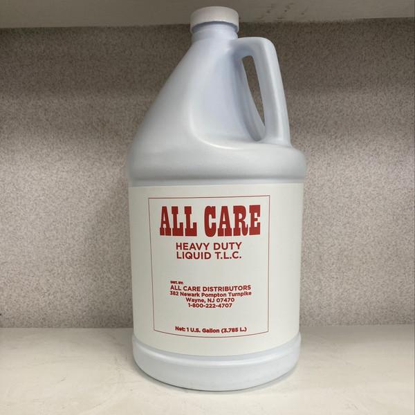 ALL CARE Heavy Duty Liquid Traffic Lane Cleaner (Gallon size)