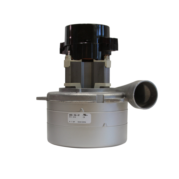 3-Stage Vacuum Motor Low Amp