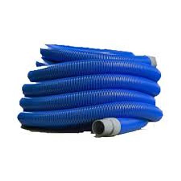 """2"""" Vacuum Hose (Blue)"""