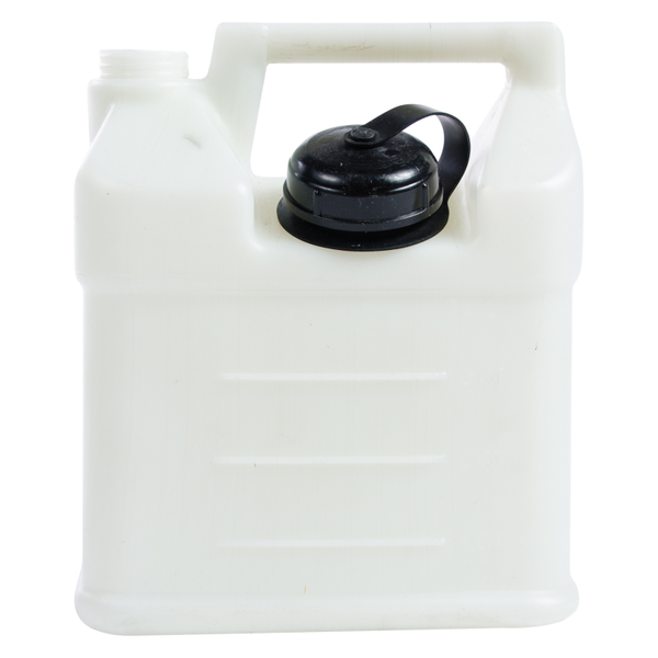 Hydro-Force, Sprayer Bottle With Cap, 5 Quart
