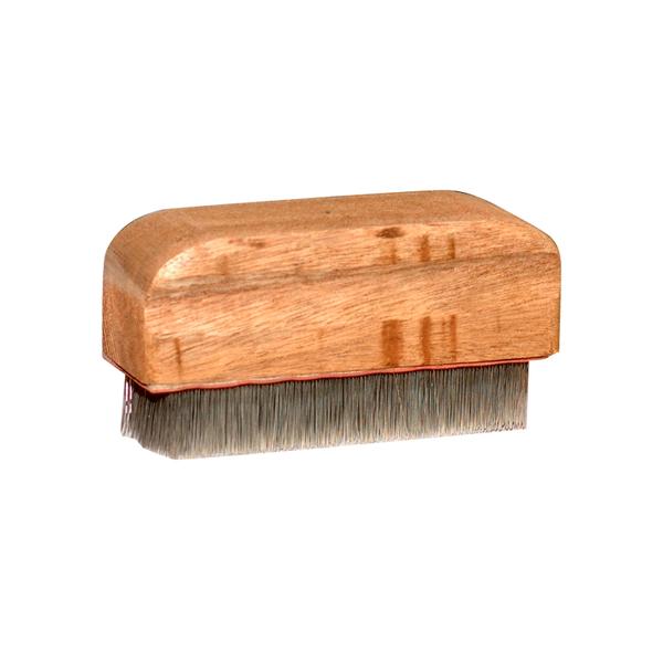 Brush, Velvet Carding