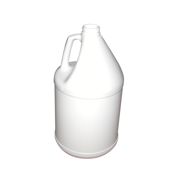 Bottle, Included Lid, Gallon
