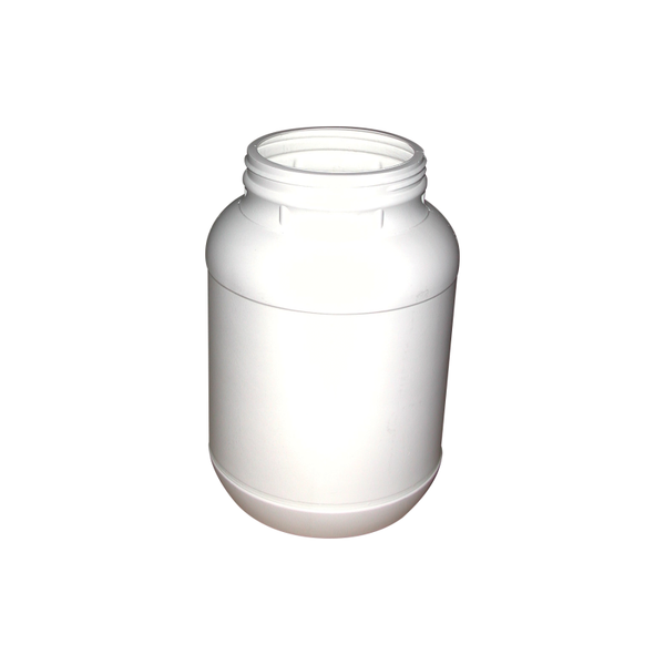 Bottle, Included Lid, Wide Mouth, Gallon