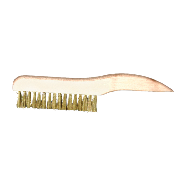 Brush, Brass