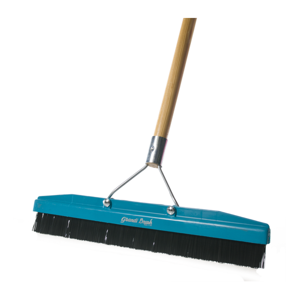"Groom Industries, Carpet Brush, Grandi Groom Brush, Head Only, 18"""