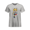 YOUTH  CLAWDIA TEE