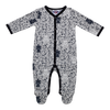 W21 BABIES COVERALLS