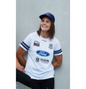 2020 Cotton On AFLW Run Out Tee