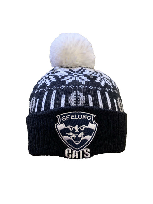 Supporter Ugly Beanie