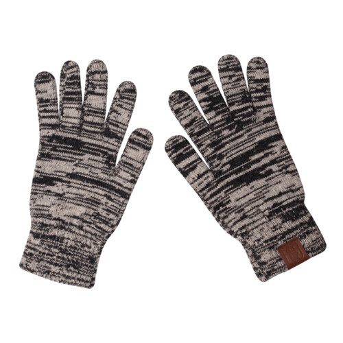 Two Toned Gloves