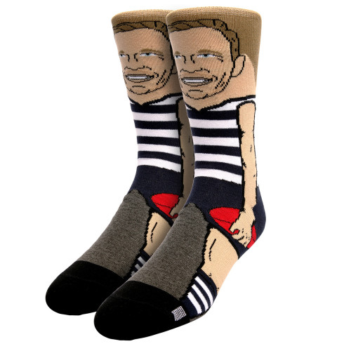 Selwood Nerd Sock- Youth