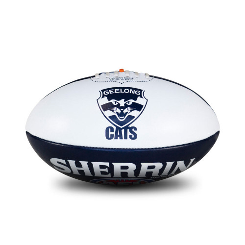 Sherrin Autograph Football