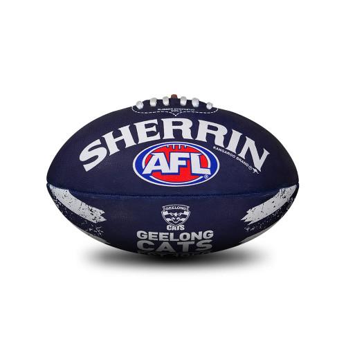 Sherrin PVC Song Football