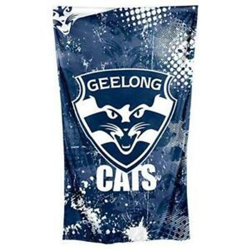 CATS CAPE FLAG