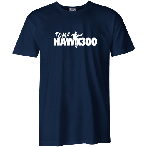 HAWKINS300 TEE- MENS