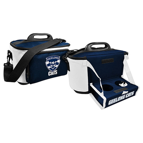 Cooler Bag with Tray