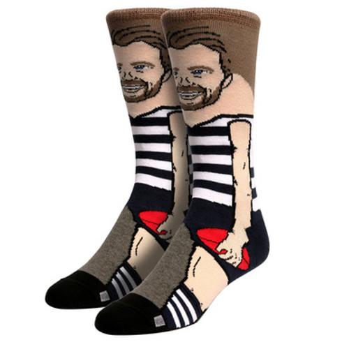 Dangerfield Nerd Sock - Adult